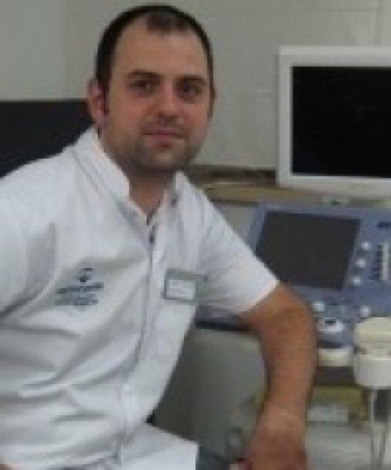 Patrascu Cristian - doctor