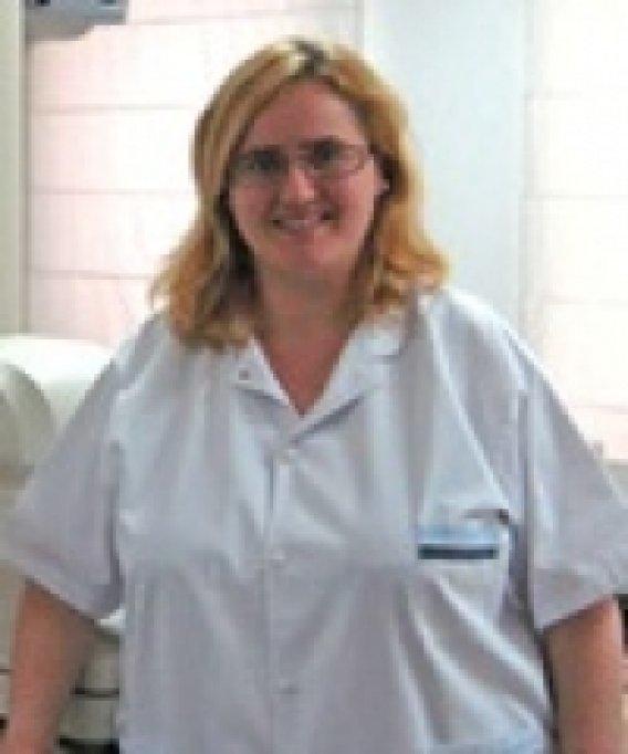 Stoica Florina - doctor