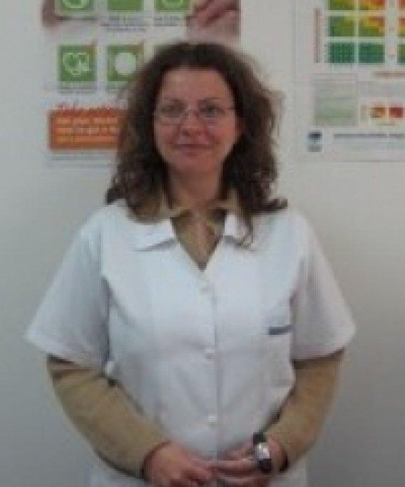 Suici Manuela Adriana - doctor