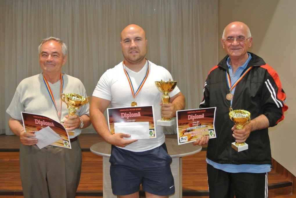 Cupa de Table Dudestii Noi - 12.05.2013