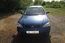 Vand Opel Astra din 2002, cu Euro 4, motor de 1,6 benzinar