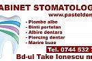C. M. Pastel Dent