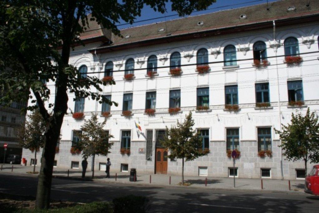 Primaria Municipiului Timisoara