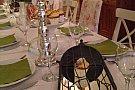 Restaurant Cucina Moderna