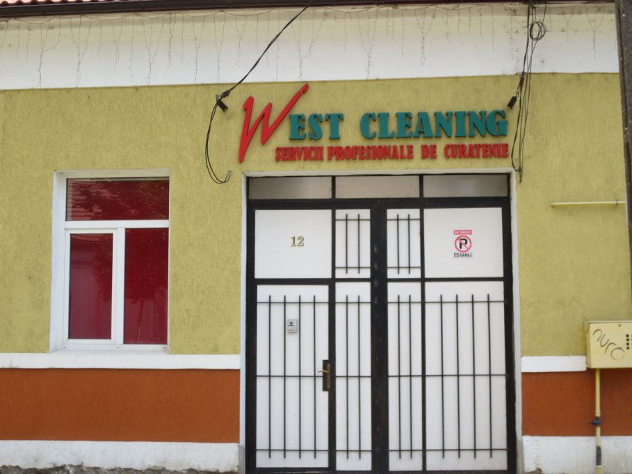 West Cleaning