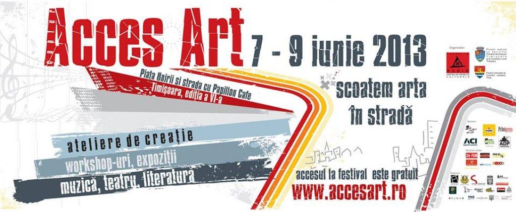 Festivalul AccesArt