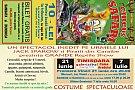 Circul Safari a ajuns la Timisoara