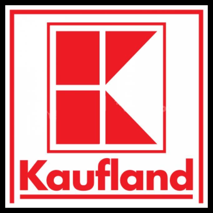 Kaufland - str. Gheorghe Lazar