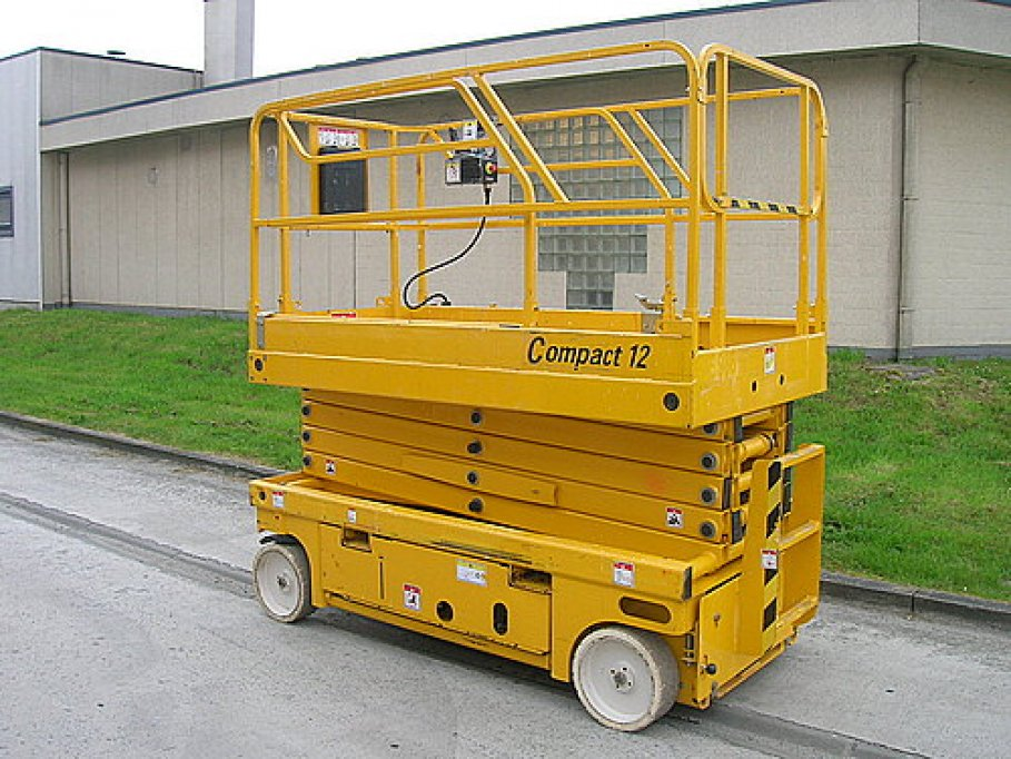 West Lift Mobile