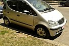Mercedes-benz A 160 **EURO 4**AN 2003**