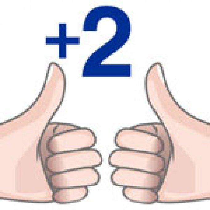 """Ce este  """"+2""""?"""