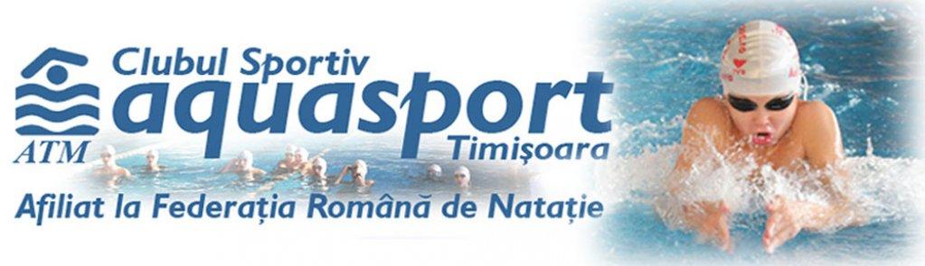 Clubul Sportiv Aquasport