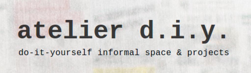 Atelier D.I.Y.