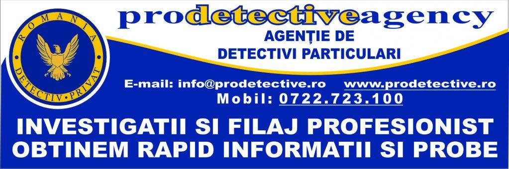 Pro Detective Agency