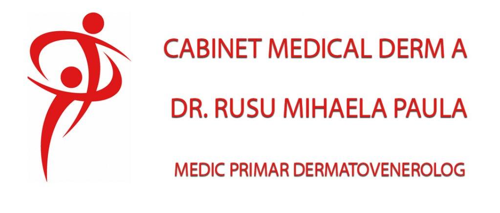 C. M. Dr. Rusu Mihaela Paula
