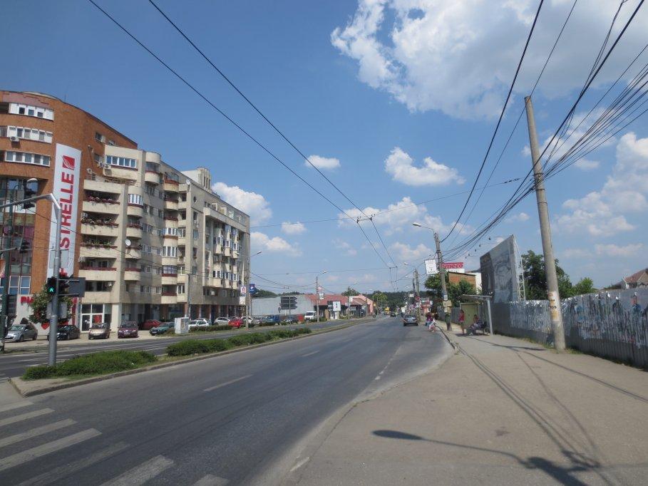 Calea Lugojului