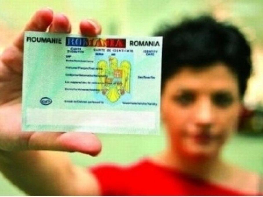Acte necesare pentru eliberarea actului de identitate