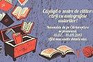 Castiga o zestre de cititor: carti cu autografele autorilor
