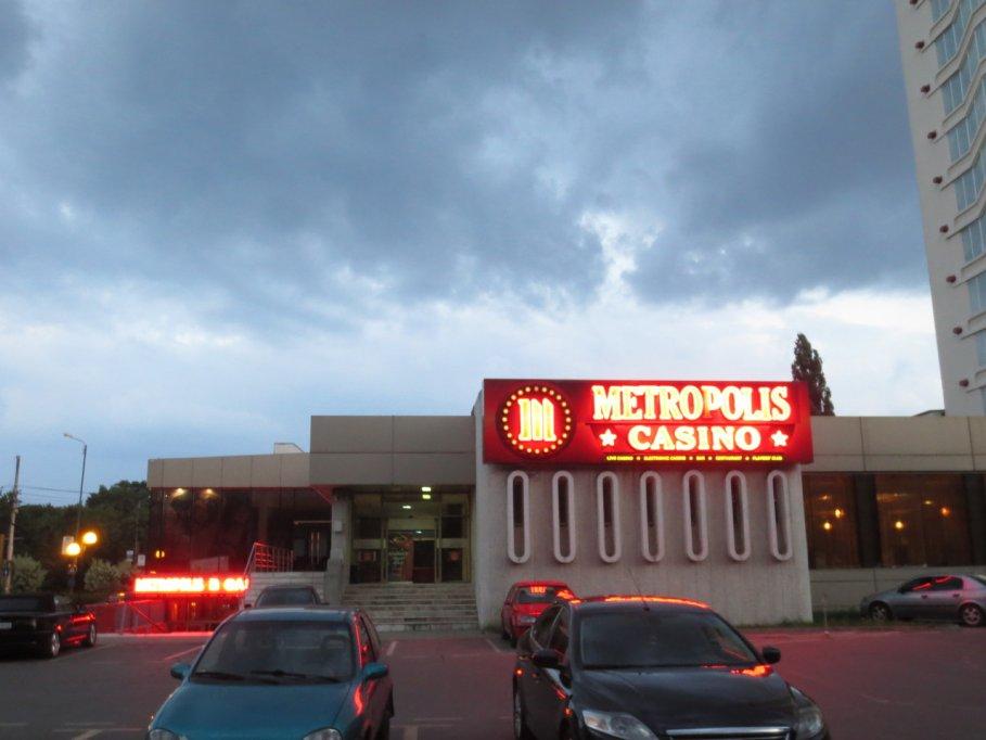 Casino Metropolis Timisoara face angajari