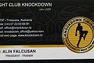 Clubul Sportiv Knock-Down