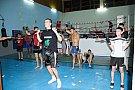 Clubul Sportiv Somo Kick Boxing