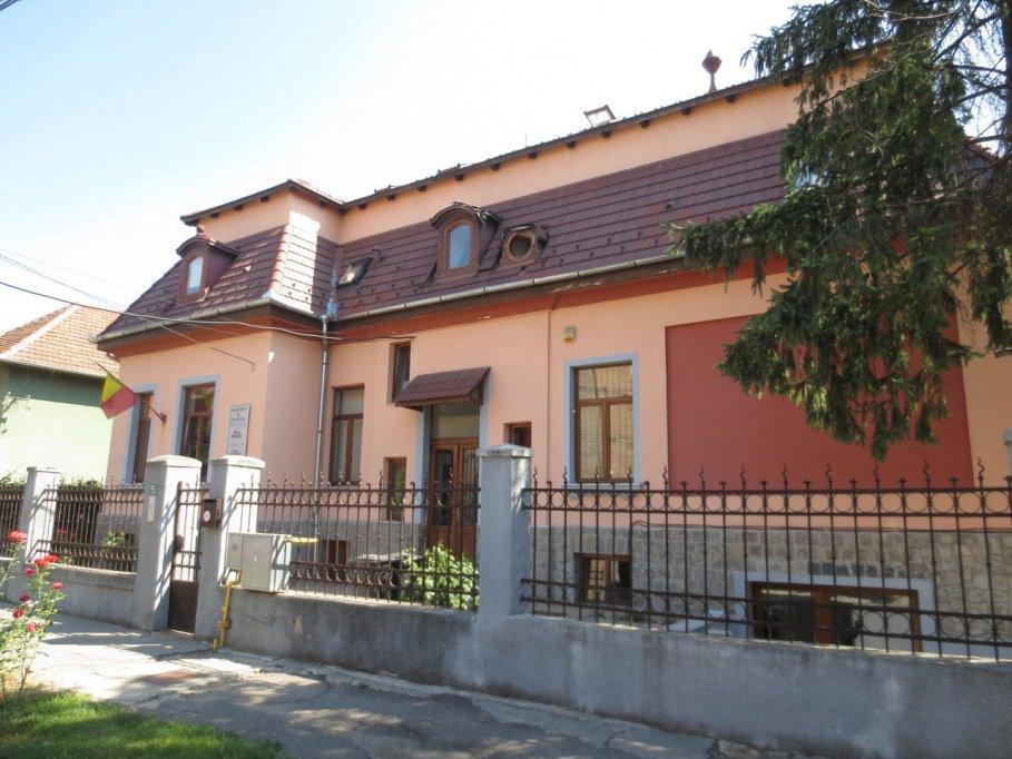  Consulatul Onorific al Republicii Cehe la Timisoara