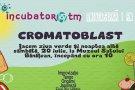 Cromatoblast cu Incubator107 Timisoara la Muzeul Satului