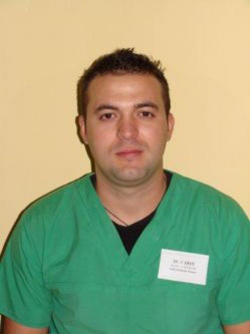 Caroi Alin Catalin - doctor