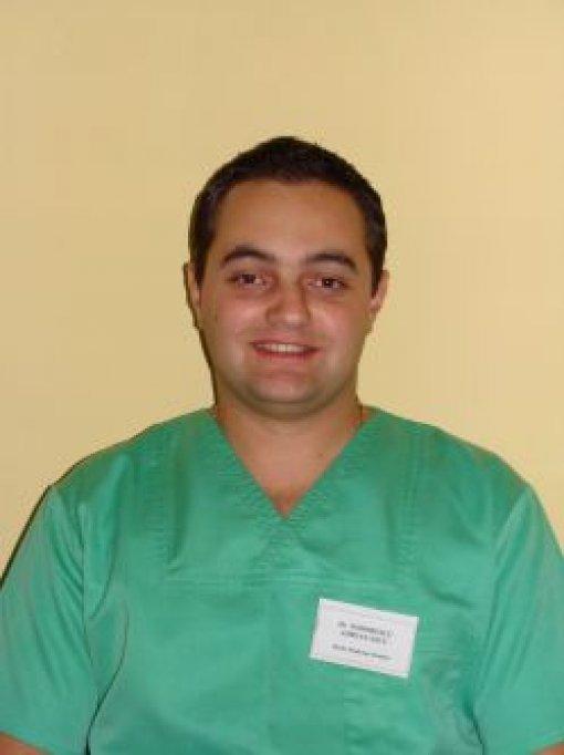 Todorescu Adrian Nicu - doctor
