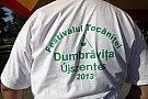 Festivalul Tocanitei Dumbravita 2013