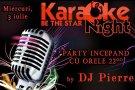 Karaoke Night la HOOTERS Pub
