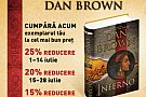 Inferno lui Dan Brown