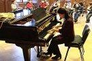 Educatie muzicala pentru copii la Muzeul de Arta