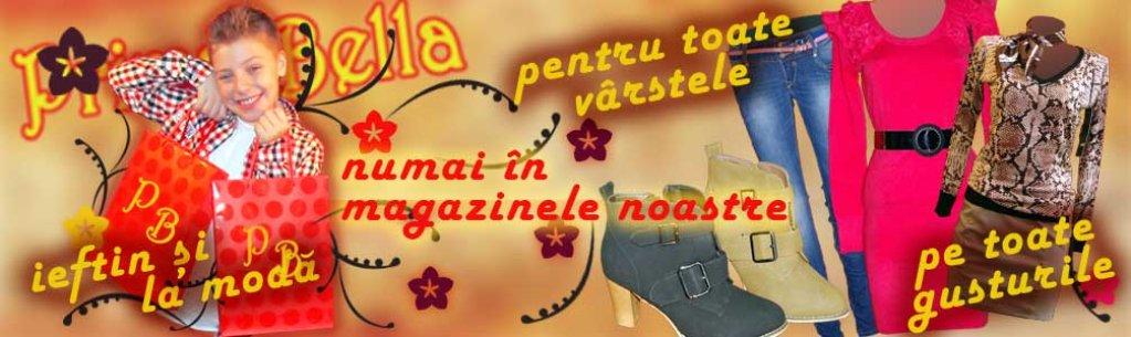 Prima Bella - 16 Decembrie