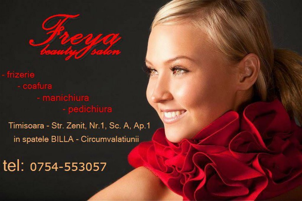 Salon Freya Beauty