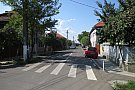 Strada Bega