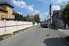 Strada Dr. Mihai Rusu