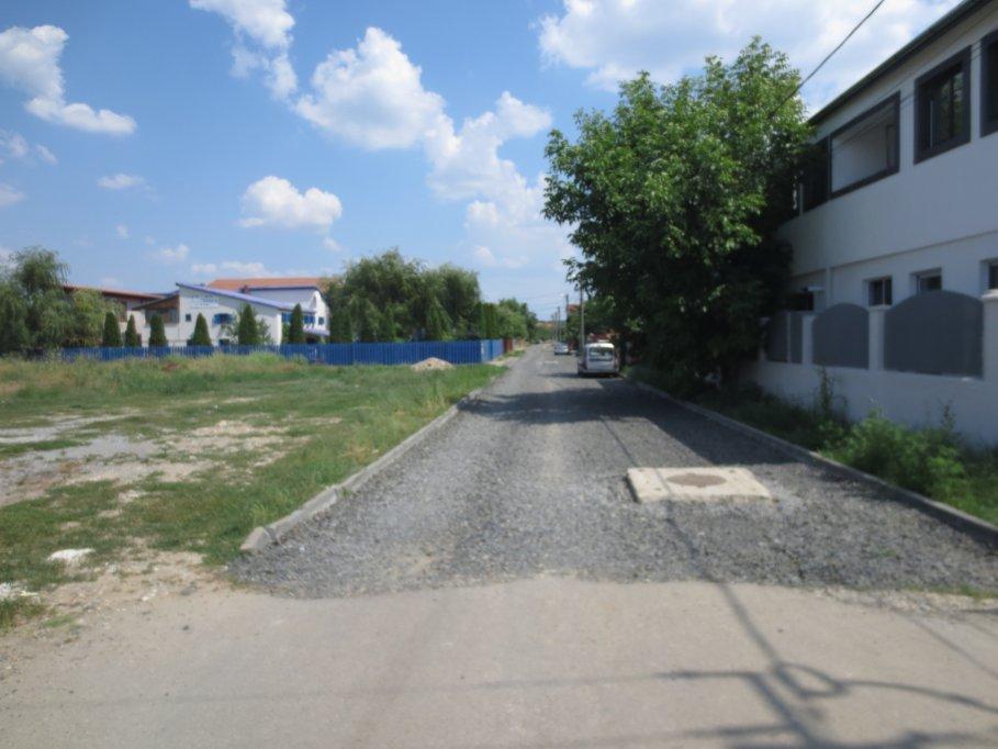 Strada Etolia