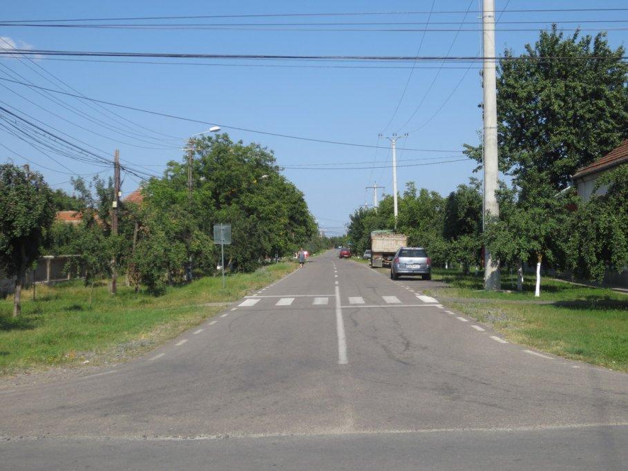 Strada Herculane