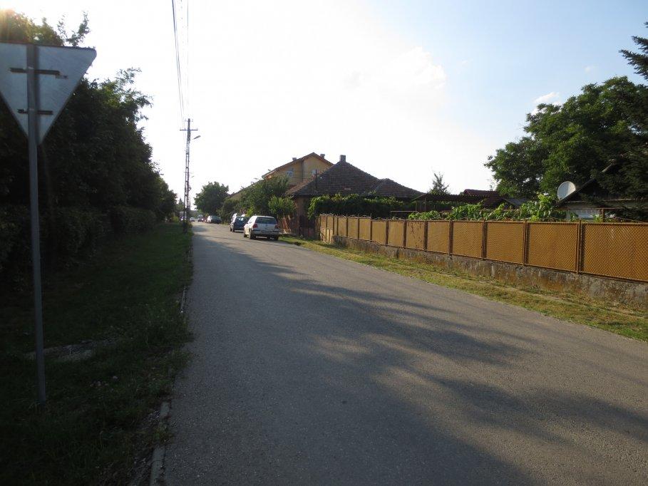 Strada Horia