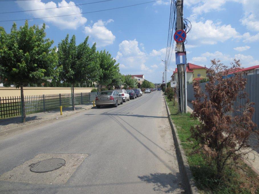 Strada Nucului
