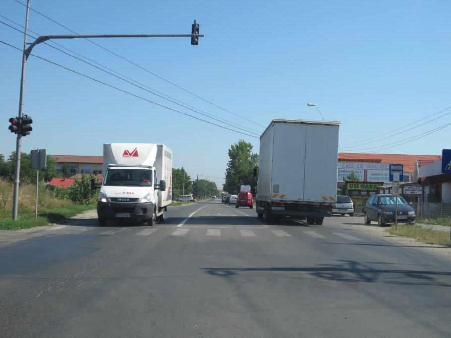 Strada Petofi Sandor