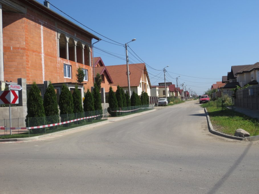 Strada Platinei