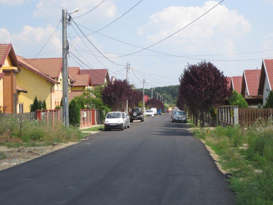 Strada Szentes