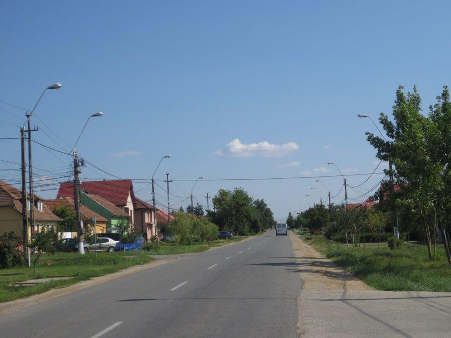Strada Victoria