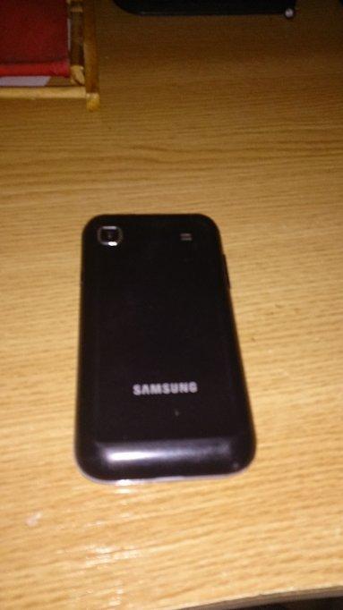 Samsung galaxy s+