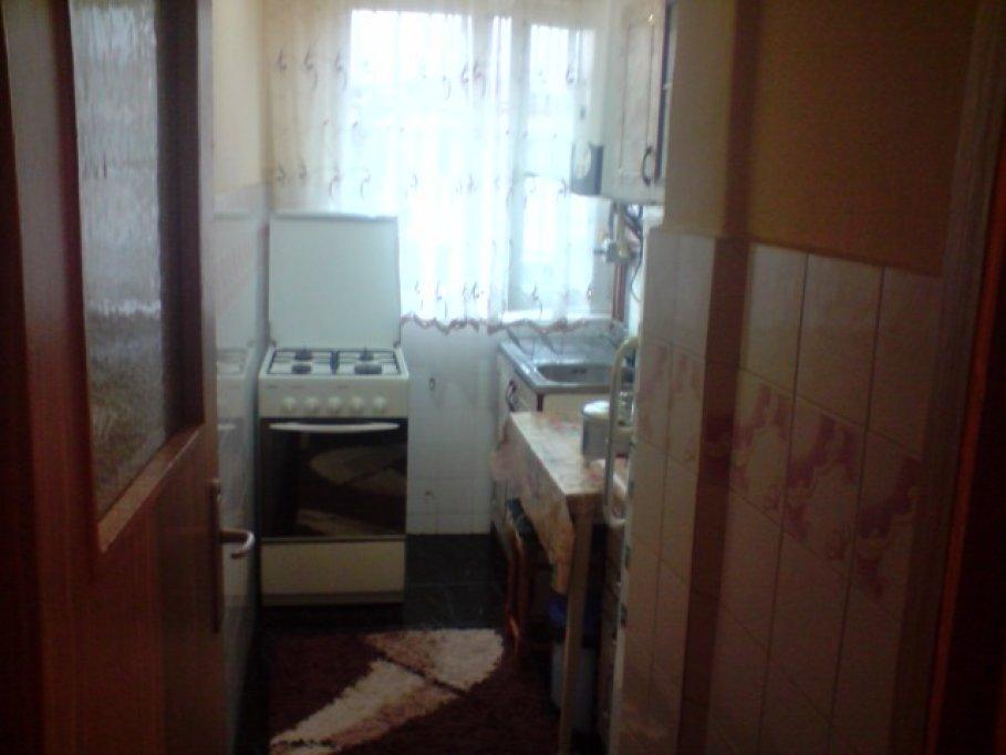 PF Accept Prima Casa 3 Camere Zona Dacia