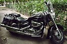 Suzuki intruder (boulevard) Chopper Cruiser
