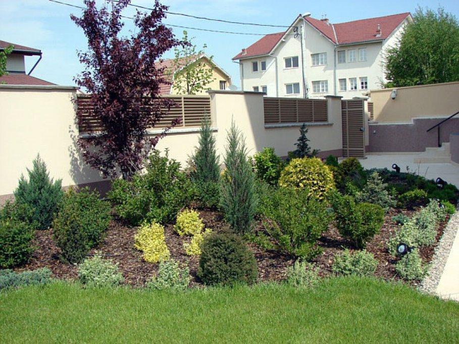 ELFI Garden
