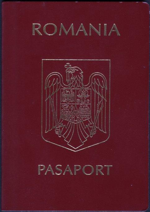 Acte necesare pentru eliberarea pasaportului simplu electronic